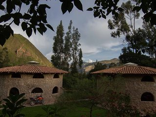 Illa Wasi Sacred Valley, Lodge Sacred Valley