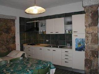 Monte Petrosu: Appartamento in un piccolo residence