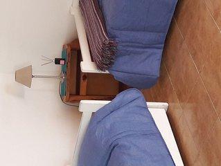 Cabaña para 4 personas en el Centro de Bariloche