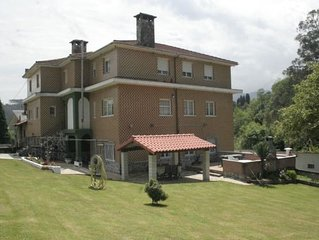 Apartamentos Turisticos Ondina para 4 personas