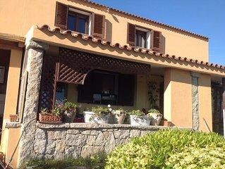 Casa vacanza In campagna Santa Teresa Gallura