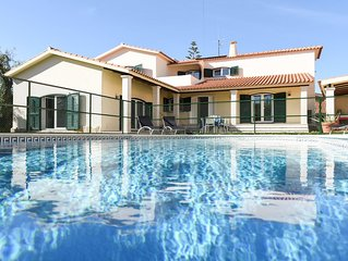 Wonderfull Villa Cascais - Daily cleaning included