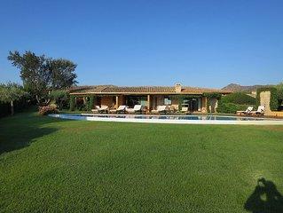Villa Mellagrano with private Swimming Pool