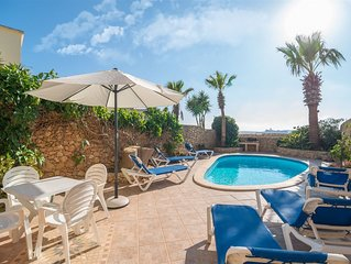 La Rustica - Xaghra Holiday Home
