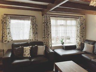 Oak Cottage 3 Bedroomed Cottage,