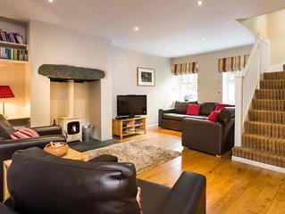 Wainwright Cottage - Two Bedroom House, Sleeps 4
