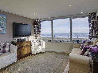 Beach Cottage - One Bedroom House, Sleeps 4