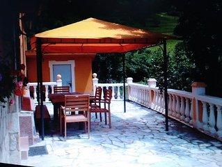 Casa rural (alquiler íntegro) La Viesca para 6 personas