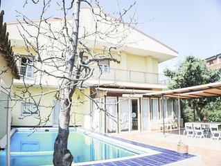 Villa Katia Primo Piano