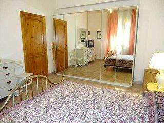 Appartamento a due passi dal Mare per 4 -6 persone