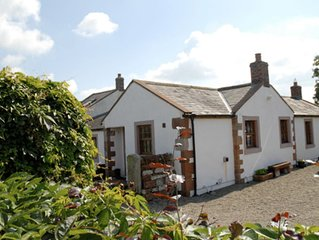 Cosy Cottage, Full Of Character Situated Along A Woodland Drive