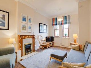 Herbert's Place - Two Bedroom House, Sleeps 4
