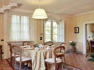 Agriturismo Borgo ai Lecci Apartment in Villa Orsucci