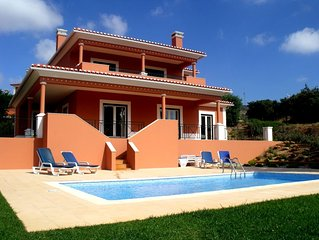 Charming Deluxe Villa with Private Pool on the 5* Dolce Campo Real Resort