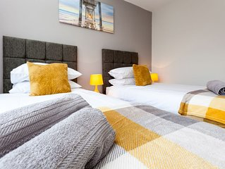 The Northgate - Stay in the Heart of Crawley