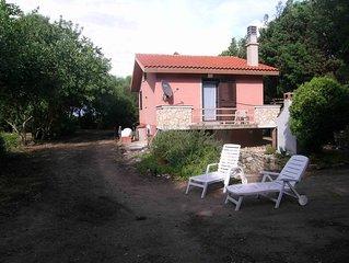 Villa LeoBella West Coast Sardinia