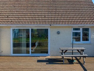 Seaview Bungalow Isle Of Wight 2 Bedrooms 50 Yards From The Beach...