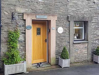 Boxwood Cottage - Two Bedroom House, Sleeps 4
