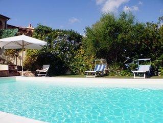 Apartment in Monte Pedrosu, Sardinia, Italy