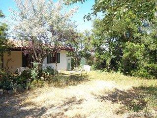 Casa con giardino e terrazza nell'Isola d'Elba