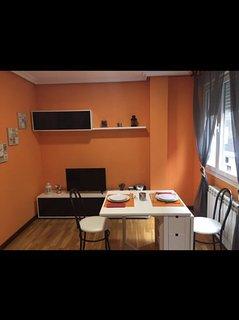 Apartamento en Gijon