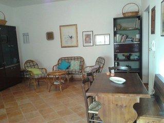 Casa vacanze sulla Costa degli Dei (Calabria)