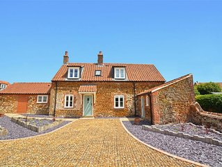 3 Top End Cottages - Four Bedroom House, Sleeps 8