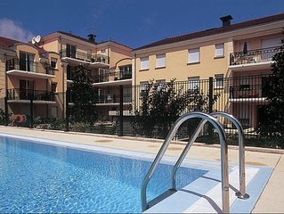 Appartement avec terrasse /piscine Disneyland paris