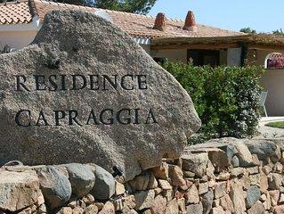 Villini in affitto a Cannigione - La Conia