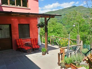 Little Tuscan Olive Farm - Cosy Apartment
