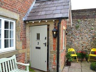 Eve's Cottage - Arundel, West Sussex