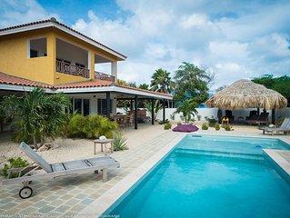 Amarula Guesthouse studio 1, een klein paradijs !
