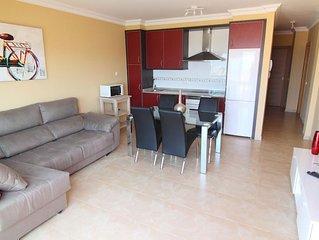 107474 - Apartment in La Oliva