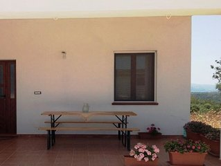Ferienhaus CASA CAMPARE in Cala Gonone - 8 Personen, 3 Schlafzimmer