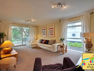 3 Seahaven -  an apartment that sleeps 4 guests  in 2 bedrooms