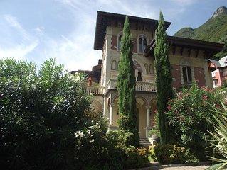 Apartment in Laglio, Lake Como, Italy
