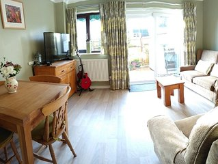 1 Bedroom House in Cirencester Town Centre