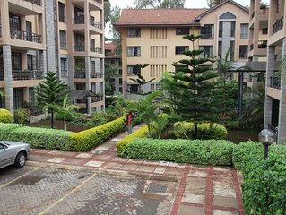 RECHARGE YOUR BATTERIES AT CEDAR SPRINGS ESTATE - GROUND FLOOR APARTMENT