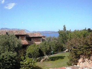 Acquamarina - Bilocale  Cypree