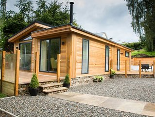Brand New Listing Autumn 2018.Contemporary designed Lodge with restaurant onsite