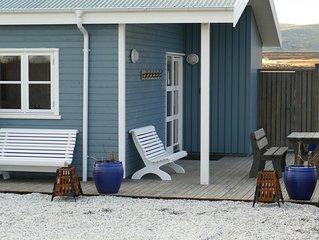 Riverfront romantic Asgardur vacation home of comfort