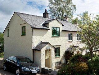 Mountain Ash Cottage