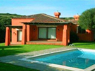 Villa Sira - Country Paradise con giardino e piscina privata 8 pl