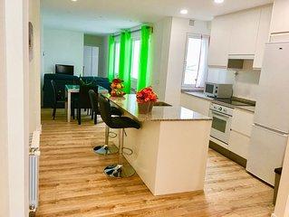 Apartamento Juan XXIII VUT-741