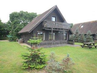 Hardy Lodge - West Stour, Dorset