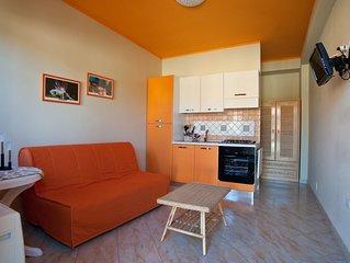 Appartamenti monolocale presso Le Casette sul Mare