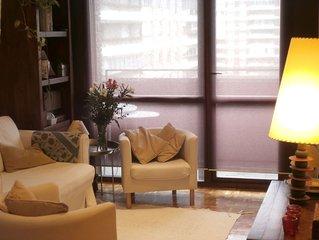 Precioso y encantador apartamento, ideal para una estancia inolvidable