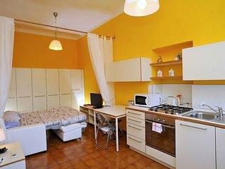 Appartamento Gilberto: Un gradevole ed accogliente monolocale situato a breve di
