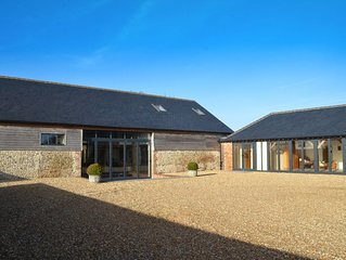Slatey Barn - Lavant, Chichester, West Sussex