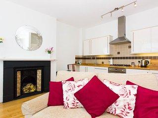 Luxury Three Bedroom Apartment, Ventnor, Isle of Wight